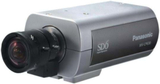 WV-CP630/G - CCTV-kamera