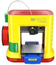 XYZprinting da Vinci miniMaker - 3D-skrivare - Polylaktid (PLA)