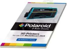 Z-Axis Sheets - 15-pack - 3D print base protection adhesive sheets