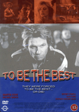 To be the best -dvd