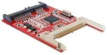 SATA Drive > Compact Flash card