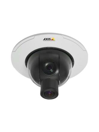 P5544 50 Hz PTZ Dome Network Camera