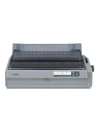 LQ2190 A4 monochrom matrix printer Matrixprinter - Monokrom - Dotmatrix