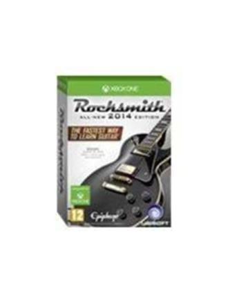 Rocksmith 2014 Edition: Cable - Microsoft Xbox One - arkadi
