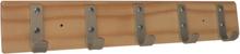 Pisla Klädhängare 594-5 krokar