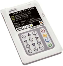 Mobiles Terminal ST-1530 (Firmware Update Only)