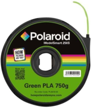 - grøn - PLA filament cartridge
