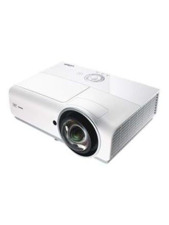 Projektori DX881ST DLP-projektor - 1024 x 768 - 3300 ANSI lumenia