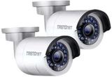 TV IP320PI2K - nätverks-CCTV-kamera