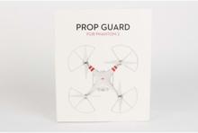 - propellerskydd