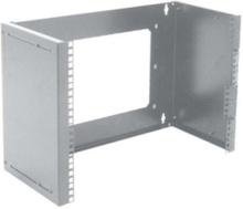 Eco-Line DN-19 PB-8U - rack (väggmonteri