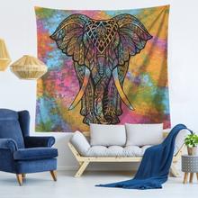 "59 * 51/79 * 59 ""Indische Mandala böhmische Wandbehang Tapisserie Home Dekorative Matten"