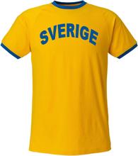 Sverige tipped t-shirt