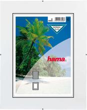 HAMA Ramme Clip-Fix Normalglas 15x21