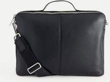 Calvin Klein Multistrap Laptop Bag 001 Black Svart