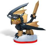Sky figur spel trap team traps - blades legendary
