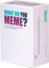 What do you meme - festspel