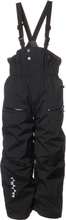 Isbjörn Powder Winter Pants Barn black 92 2019 Skidbyxor