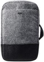 Slim 3-in-1 - notebook carrying backpack/sling bag