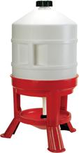 Kerbl drikkeautomat til fjerkræ 30 L plastik 70233
