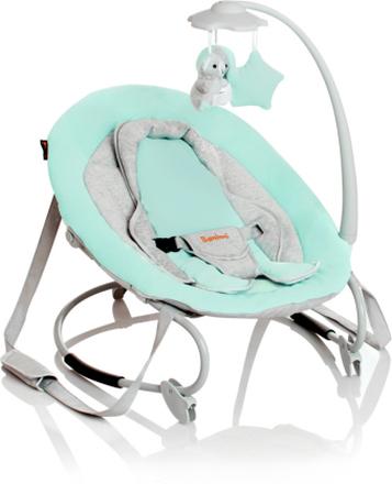 Baninni Babysitter Perla mintgrön BNBO006-MTGR