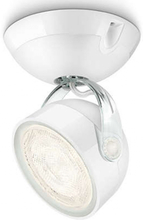 Philips myLiving LED-spotligth Dyna 3 W vit 532303116