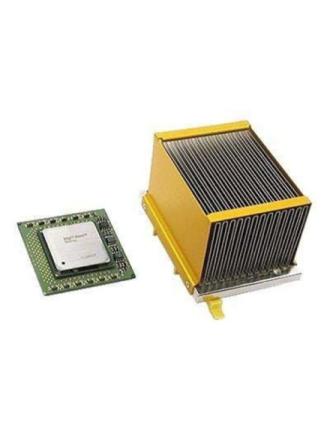 Intel Xeon processor CPU - 2.4 GHz -