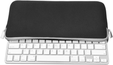 Neoprene Fodral Apple Magic Keyboard Svart