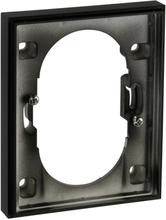Elko Plus Förhöjningsram 1½, för 2-vägs vägguttag