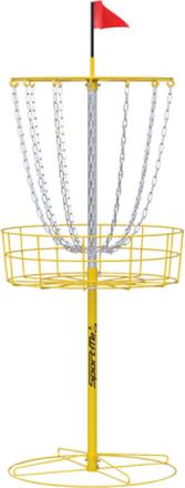 Disc golf korg