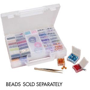 Beadsmith Storage - Bead organizer 1 set