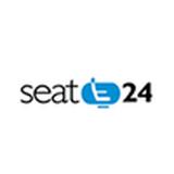 Seat24 rabattkod