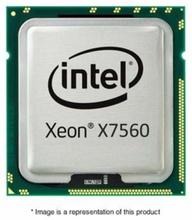 Intel Xeon X7560 / 2.26 GHz Processor CPU - 10 kärnor (Deca-core) 2,2 GHz - Intel LGA1567 -