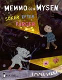Memmo och mysen söker efter färger 9789186391089