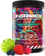 X-GAMER X-Tubz Hyperbeast 600g - 60 portioner