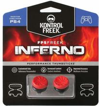 KontrolFreek FPS Freek Inferno PS4