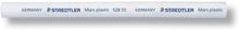 Radergummi STAEDTLER Refill 528-55 vit