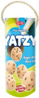 Spel XL Yatzy