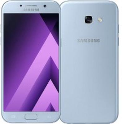 Samsung Galaxy A5 Blue Mist (2017)