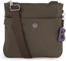 Handväska Verbier från Bogner grön