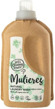 Mulieres Natural Laundry Wash Nordic Forest 1500 ml
