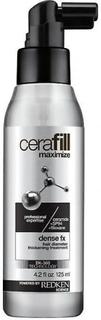 Redken - Redken Cerafill maximera tät FX snapshot - boost & densite...