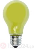 E27 25W gul glödlampa för ljuskedja
