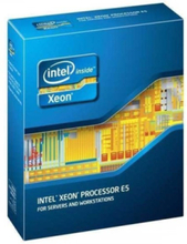 Xeon E5-2630 V4 Prosessor - 2.2 GHz - LGA2011-V3 - 10 kjerner (Deca-core) - Boxed