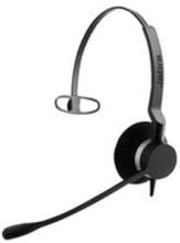 BIZ 2300 QD Mono - headset - Svart