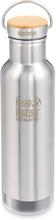Reflect Isolerad Vattenflaska - Brushed Stainless, 592 ml