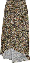 Felisha Knælang Nederdel Multi/mønstret MbyM