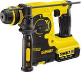 DeWALT DCH253M2 18V XR SDS hammare 2 x 4.0Ah batte