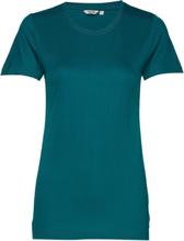 Harvey T-shirt Top Grøn MbyM