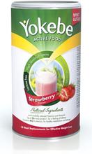 Yokebe Strawberry